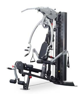 C80 COMMERCIAL HOME GYM.  FREE SHIPPING