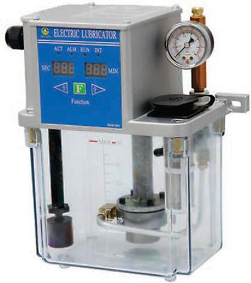 Auto Lubrication Pump For Mill Grinder -cen02 110v Bijur