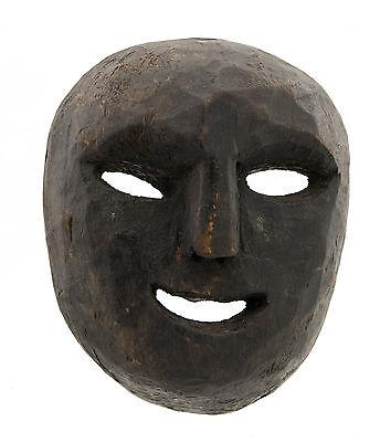 Mask L NEPAL' Himalaya Shaman-Face Human Tribale 3426 W3