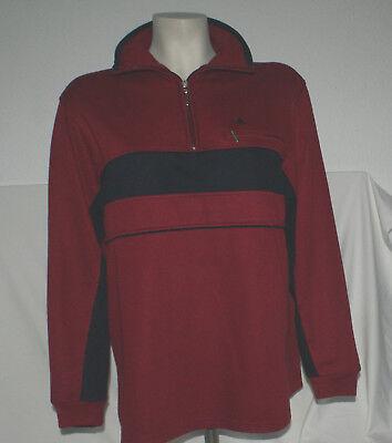 Damen Ski Pullover KAROLINE Sportwear Gr. M langarm Baumwolle Polyester