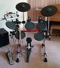 Yamaha DTXPRESS IV – Electronic Drum Kit Lyneham North Canberra Preview