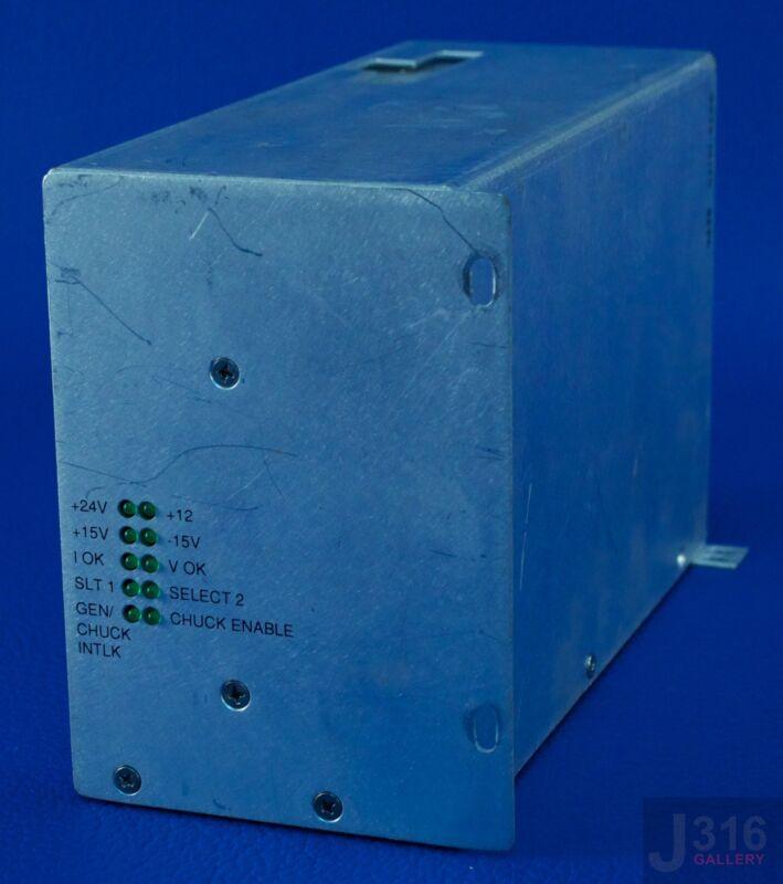 1500 Applied Materials Assy, Esc Power Supply, Ultima Hdpcvd 0010-18247