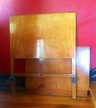 Vintage matching single beds Uralla Uralla Area Preview