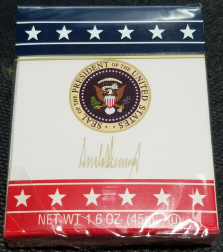 President Donald Trump White House JELLY BELLY Beans Candy POTUS Air Force One