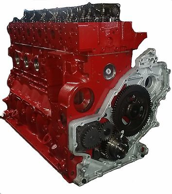 5.9 CUMMINS PERFORMANCE REMANUFACTURED DIESEL LONG BLOCK ENGINE