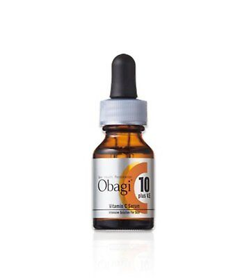 Rohto Obagi Vitamin C10 Serum 12ml For Rough Skin/Pore Care