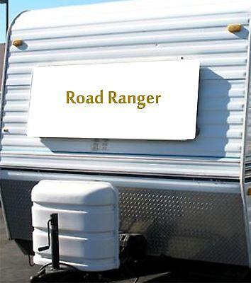 Road Ranger graphics roadranger stickers camper rv trailer decals