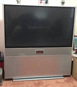 Lg Rear Projection Tv