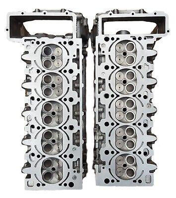 Complete Cylinder Head Left and Right LAMBORGHINI GALLARDO 5.0 V10