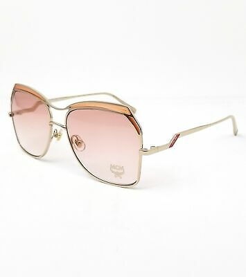MCM Eyeglasses 2122 780 ROSE GOLD Tea Cup Women (Rose Eyeglasses)