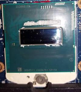 Intel® Core™ i7-4900MQ Processor Plus motherboard for laptop Craigieburn Hume Area Preview