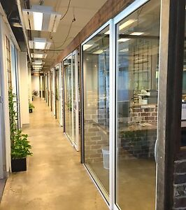 Cool, creative office space in Sydney Pyrmont Inner Sydney Preview