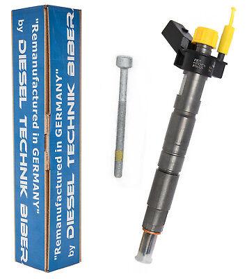 Injektor Einspritzdüse Mercedes Benz C E GL GLK M R S CLS  350 CDI 0445116026 gebraucht kaufen  Bahnstock