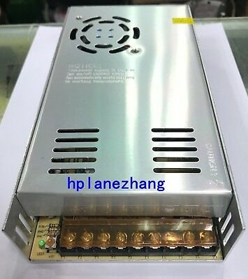 Regulated Switching Power Supply Output Dc 12v 0-67a 800w Adapter Ac110-240v