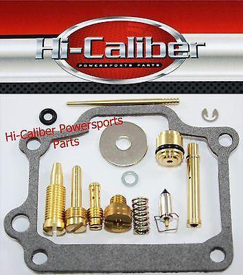 KAWASAKI KFX400 KFX 400 KSF 2003 2004 2005 CARB CARBURETOR FLOAT NEEDLE VALVE