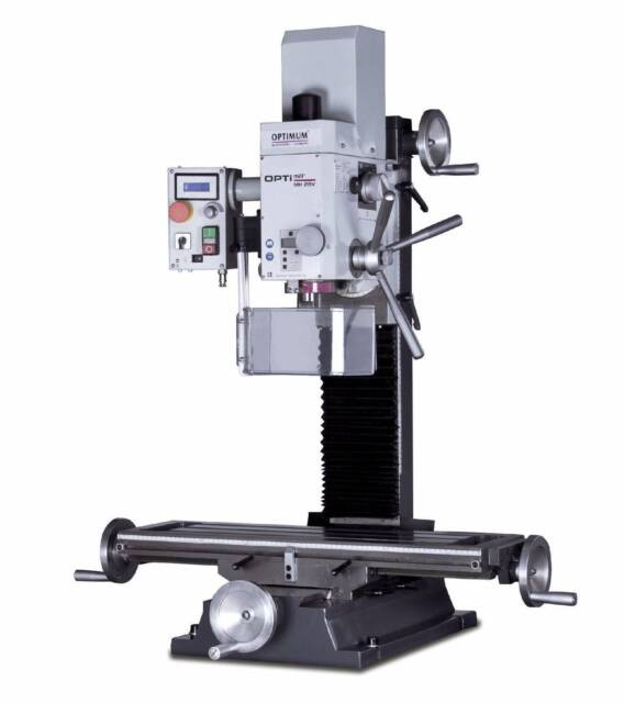 New optimum opti bf20l vario mill 850w motor variable for Golf mill motor sales