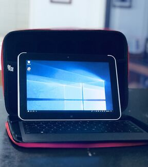 New HP ElitePad 1000 G2 - Laptop and tablet