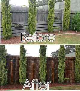 Bamboo Fencing Panels Cranbourne Casey Area Preview