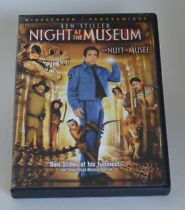 DVD Night At The Museum