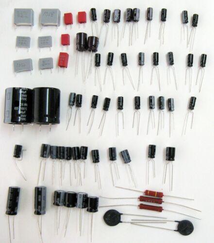 Tektronix Oscilloscope Repair Kit 2445A 2445B 2465 2465A 2465B 2467A 2467B