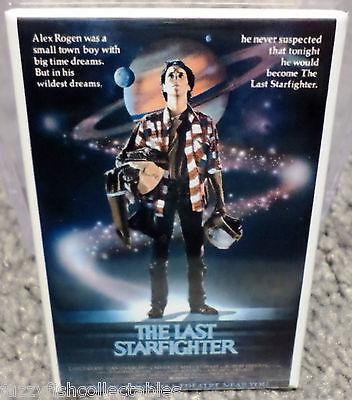 Last Starfighter Movie Poster 2
