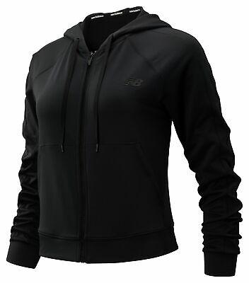 New Balance Women's Transform Jacket Black