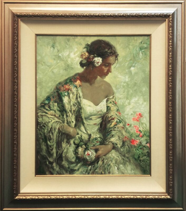 "JOSE ROYO ""BELLEZA SERENA"" 1997 