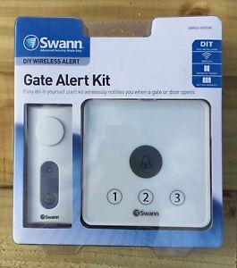 Swann Gate Door Garage Shed Alarm