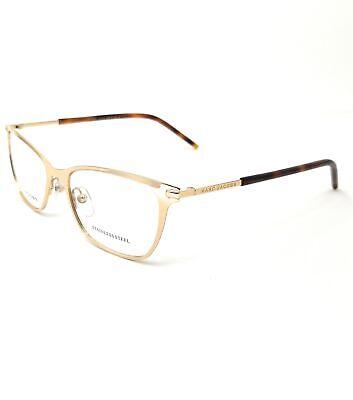 MARC JACOBS Eyeglasses MARC 64 TAV Gold Women (Marc Jacobs Womens Glasses)