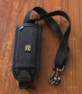 BlackRapid-RS-4-Camera-Strap-Black Hebersham Blacktown Area Preview