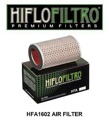 HiFlo HFA1602 CBF500 CB600 Hornet CBF600 Honda Custom Chopper Bobber Air Filter