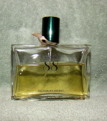 Victoria's Secret 88 Cologne Spray Perfume 3.4 FL OZ 100 mL