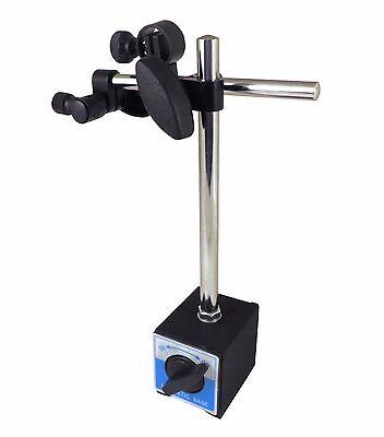 Magnetic Base Mag Base for Dial & Test Indicator Fine Adjustment 176#  Magnet MB
