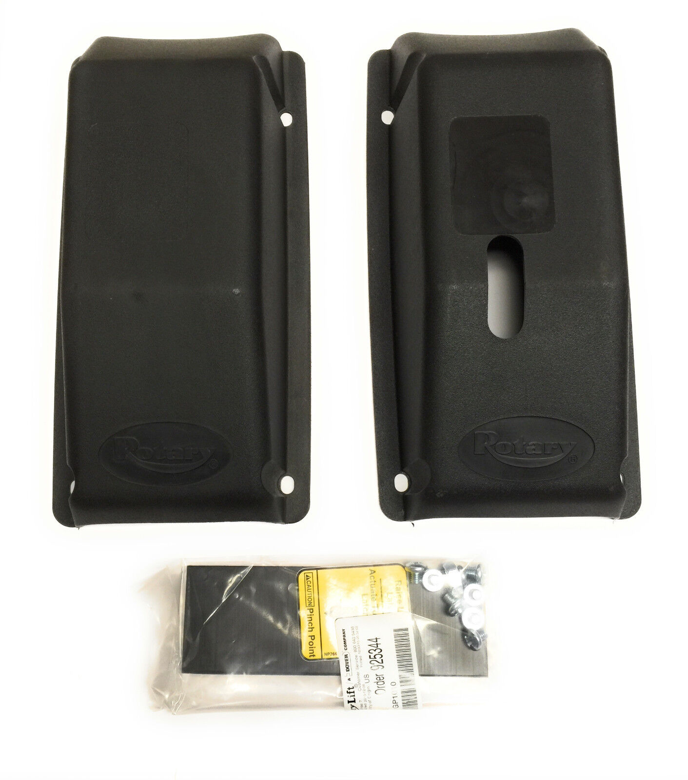 Gp1010 Safety Lock Cover Kit For Rotary Lift 2-post