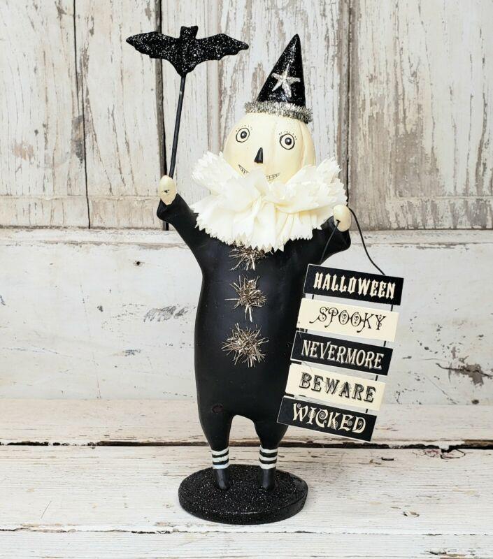 Heather Myers for ESC ~ JACK BE LITTLE - CUTE! Halloween Figure 55271 *Flaw*