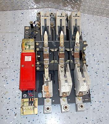Asco 940340049c 400 Amp Automatic Transfer Switch