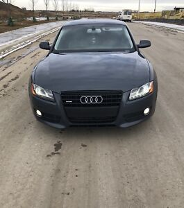 Audi A5 APR STAGE 2 Need gone!