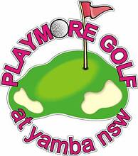 Business For Sale, Suit any Crazy Golfer Yamba Clarence Valley Preview