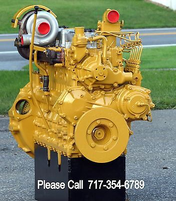 Caterpillar 3046t For Cat 315c