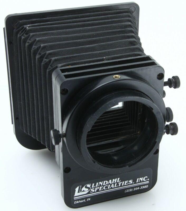 Lindahl Hasselblad Compendium bellows Shade Filter Holder Bay 60 389862