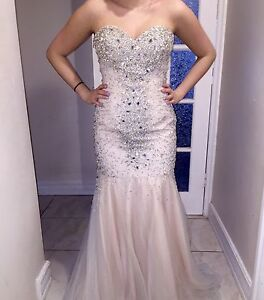 2 Prom Dresses (Never Worn, still have tags)