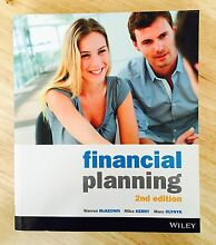 Financial Planning Textbook Elanora Gold Coast South Preview