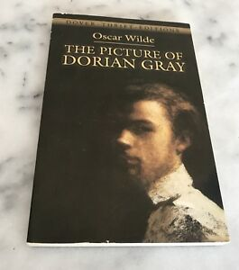 The picture of Dorian Gray - Oscar Wilde Book