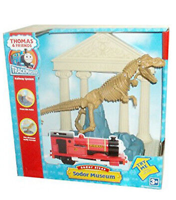 Brand New Hit Toy Company THOMAS & FRIENDS Sodor Museum