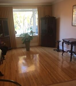 Short lease 3bed House in Whitby, 1st of Feb