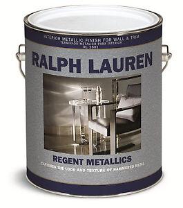 Where To Buy Ralph Lauren Metallic Paint