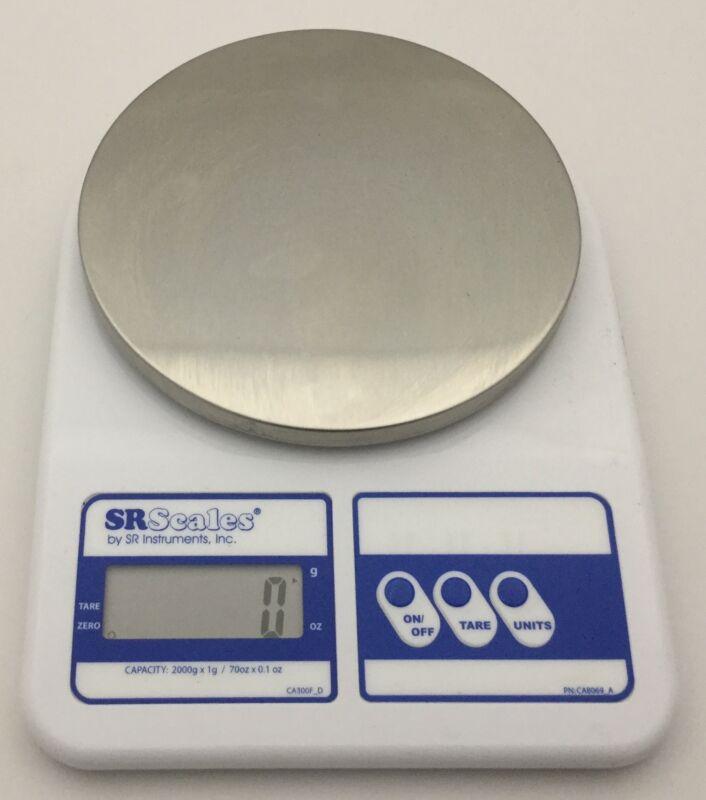 SR Scales SR300 Gram Diaper Scale