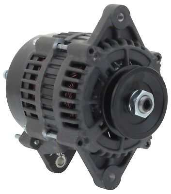 New Alternator for Mercruiser Model 3.0L 3.0LX w/ GM Engine SAEJ1171 Marine