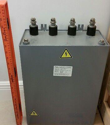 Nwl 4 In 1 High Voltage Capacitor 6.3kvdc 45 45 135 22.5uf Bonus Items Laser