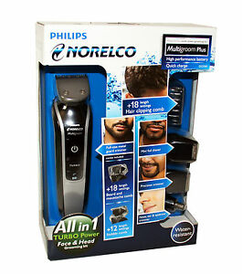 philips norelco grooming kit pro hair clipper beard comb. Black Bedroom Furniture Sets. Home Design Ideas